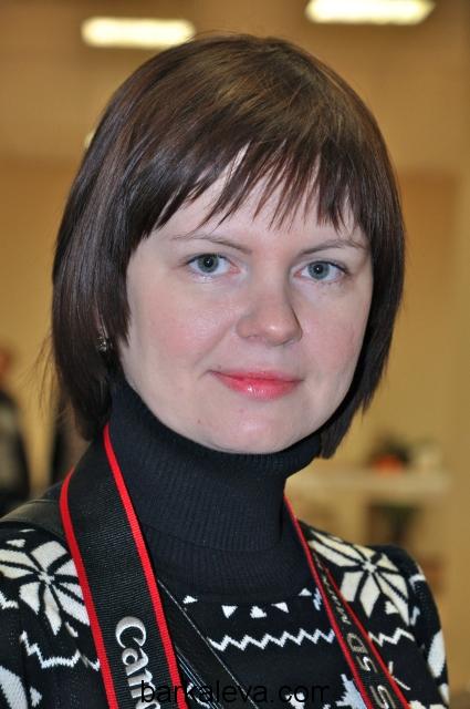 Ира Шомова